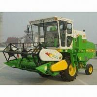 Quality Shifeng Jinying 2008A Self-propelled Grain Combine Harvester wholesale