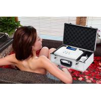 Quality Anti - Oxidation Hydrogen Spa Electrolysis Water Machine Without Any Side Effect wholesale