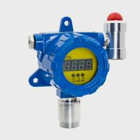 Quality Explosion - Proof Certification Fixed Gas Detector , Fixed H2s Monitor wholesale
