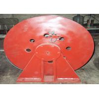 Quality Oil Winch Marine Winch Trailer Mounted Pumping Unit Winch Drum wholesale