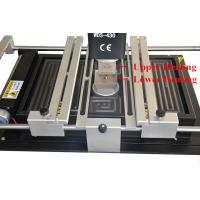 Quality laser soldering bga machine wds-430 used bga rework station infrared bga rework station wholesale