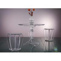 Quality FU (25) clear acrylic used furniture wholesale