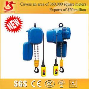 Quality High Quality Block Manual Chain hoist electric chain hoist and chain block hoist wholesale