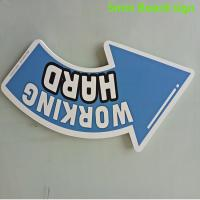 Quality Colorful 5mm PVC Sign Board Sound - Insulated UV Resistance Digital Printing wholesale