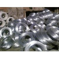 China galvanized tie wire 12 gauge galvanized wire on sale