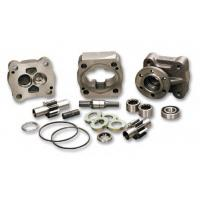 China Parker Commercial Permco Metaris gear pump replacement parts on sale