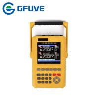 China Frequency 45 - 65hz Electric Meter CalibrationTest Device With Smart Scanning Head on sale