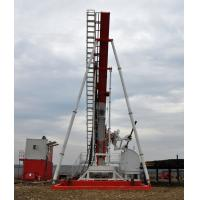 China R250 Slant Oilfield Workover Rigs For Loading And Unloading Drill Rods on sale