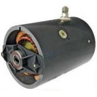 China 6127 DC Pump Starter Motors 12V/CCW, Slotted Shaft on sale