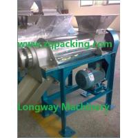 Quality pear juice extractor wholesale
