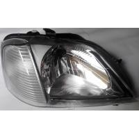Quality French Renault Logan 2004 Plastic Injected Head Lamp Head Lamps Head Lights 6001546789 6001546788 wholesale