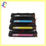 Quality Color Toner Cartridge for HP 1415/1525 Printer CE320/1/2/3A Sets wholesale