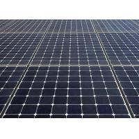 Quality Eco Friendly Second Hand Solar Panels 20 % Efficiency 25 Years Warranty wholesale