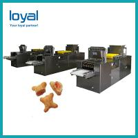 Quality Biscuit mold machine small scale biscuit making machine china biscuit making machine wholesale