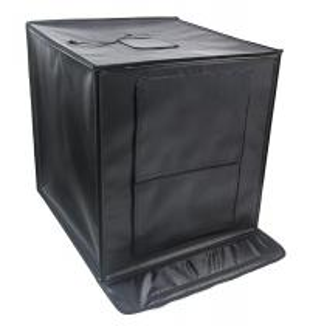 Quality Photo Studio Light Box Shooting Light Tent Brightness Adjustable with 4 color Backdrops wholesale