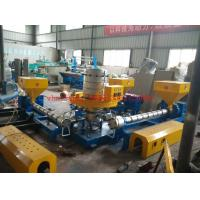 Cheap Small HDPE / LDPE / PE Film Blowing Machine Film Extruder 30-120kg/h for sale