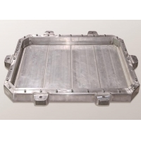 FSW new energy electric vehicle aluminum battery tray with friction stir welding for sale