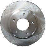 Quality Brake Flange for Mazda wholesale