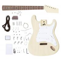 China Electric Guitar Kits (GK SST 10) on sale
