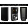 Buy cheap 600W Nightclub Sound Equipment , 1.4