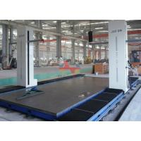China Cast Iron Surface Plate for Coordinate Measuring Machine on sale