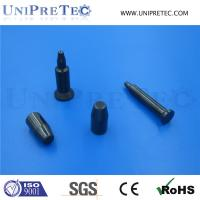 Buy cheap Silicon Nitride Si3N4 Ceramic Welding Guide Pin for Projection Welding from wholesalers