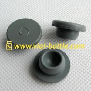 China 20mm Butyl Rubber Stopper (HVRS006) on sale