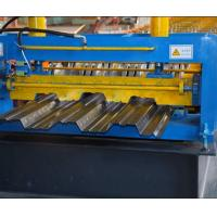 Quality Steel Roofing Sheet Metal Forming Process Wall Sheet Roll Forming Machine wholesale