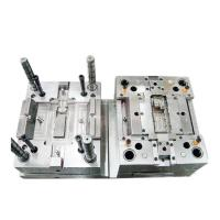 Quality Texturing Treatment Small Scale Plastic Injection Molding 50K-2000K Shots Long Lifespan wholesale