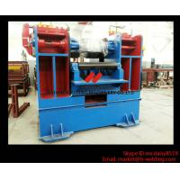 Quality Standard H Beam Straightening Machine With Pump Station To Straighten / Leveling wholesale