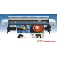 Quality Xaar128 head Solvent Printer (GZC3216DP) wholesale