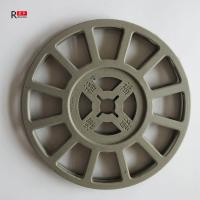 China 60mm PP PE Insulation Board Fixing Washers , Plastic Insulation Fixing Discs on sale