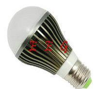 Quality High Power 5W E27 led bulb light wholesale