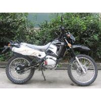 China Dirt Bike (WJ125GY-B) on sale