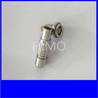2 pin 1B 2B 3B series male and female circular ip50 push pull cable connector