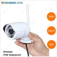 China H.264 Infrared 720p Wireless Outdoor IP Camera with CMS on sale