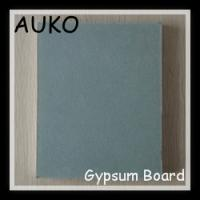 unit weight gypsum board