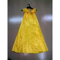 Quality Yellow Dance Dress Performance Custom Character Costumes for Small Lady wholesale