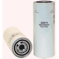 Quality Spin-On Fuel Filter 1R0749 High Efficiency Fuel Spin-on CAT Replacement wholesale