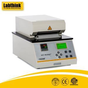 Quality Digital HST-H6 Heat Seal Tester / Heat Seal Test Apparatus By Heat Sealing Method wholesale