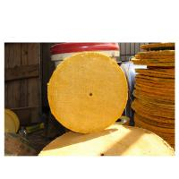 Quality 12 inches Oil Sisal Buff - Hexagonal-hole - buffing wheels - polishing wheels wholesale