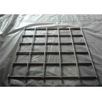 Anti Corrosion Galvanized 1/2 Welded Wire Mesh Panels Electrical Zinc Coating