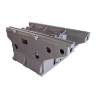 China Hot Core Box 4mm Sand Investment Casting Foundry Mould on sale