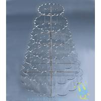 Quality CD (95) floor cake stand wholesale