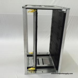 Quality SMT ESD PCB Magazine / SMT ESD Magazine Rack 355*320*563mm wholesale