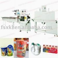 Quality plastic sheet shrink-pack packaging machine wholesale
