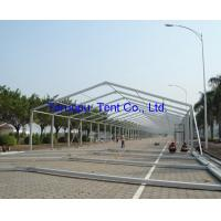 Quality Lightproof Temporary Wedding Party Tent Alloy Aluminum Structure Huge Party Tent wholesale