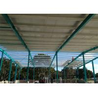Quality Precast Design Steel Structure Warehouse Ready Made Alkyd Primer Surface wholesale