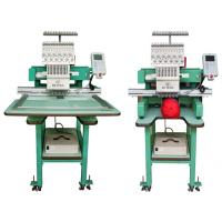 Quality Single Head Embroidery Machine (HFIII-C901 / HFIII-C1201 / HFIII-C1501) wholesale