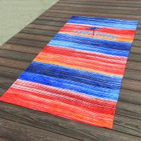 Quality Personalized NoveltyTowels Dragonfly Boys' Travel Swimming Beach Towel for Kids wholesale